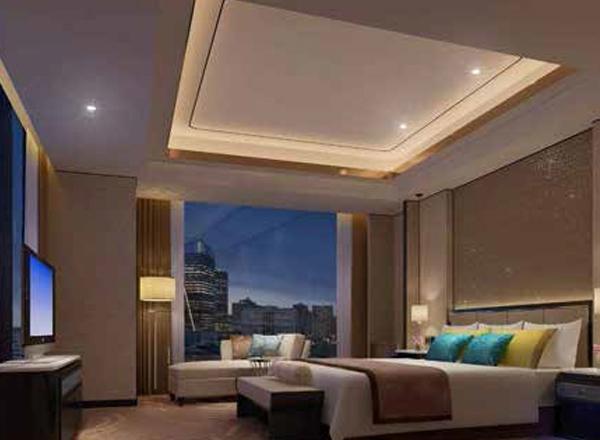 商务酒店家具