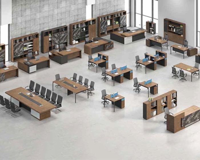 员工办公家具