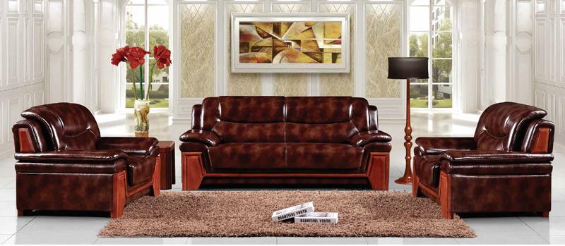 办公布艺沙发如何清洁