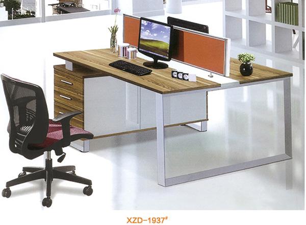 办公屏风桌组合