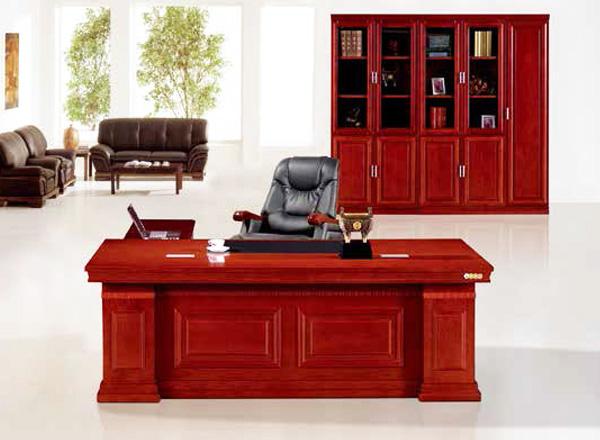 办公桌大班台
