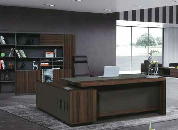胶板办公家具