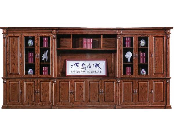 木质资料柜