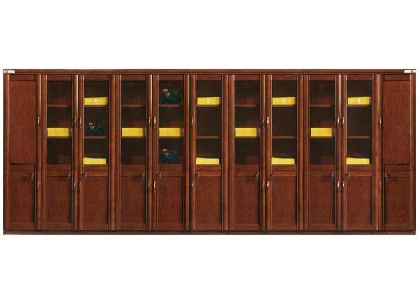 董事长办公室书柜