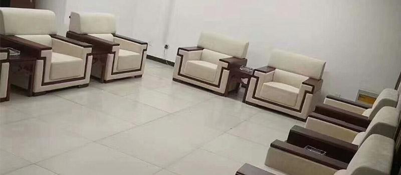 商务会客沙发